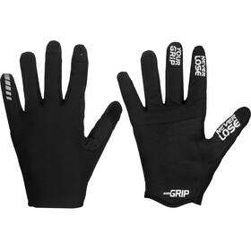 GripGrab Aerolite InsideGrip Langfingerhandschuhe schwarz